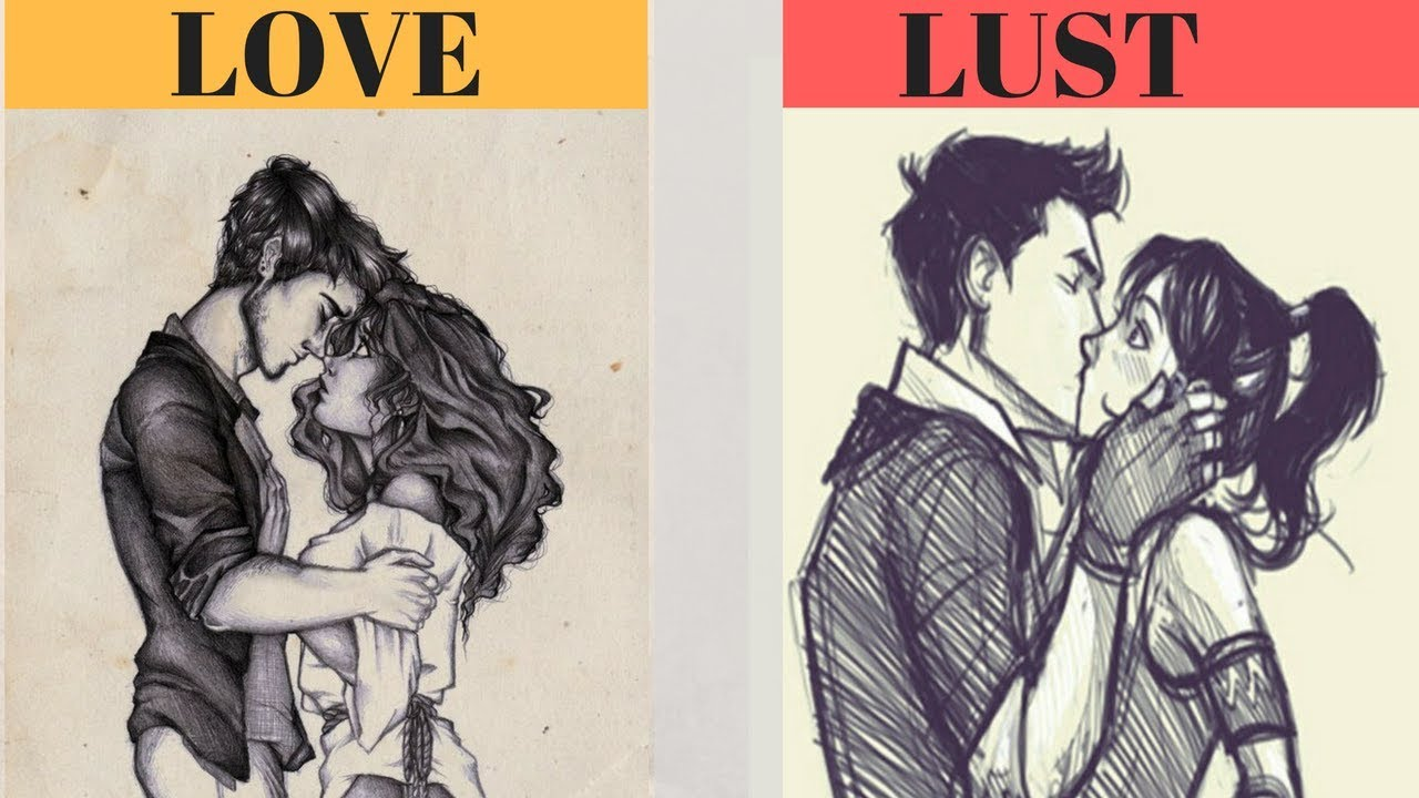 In Love or In Lust? How Can You Tell the Difference?