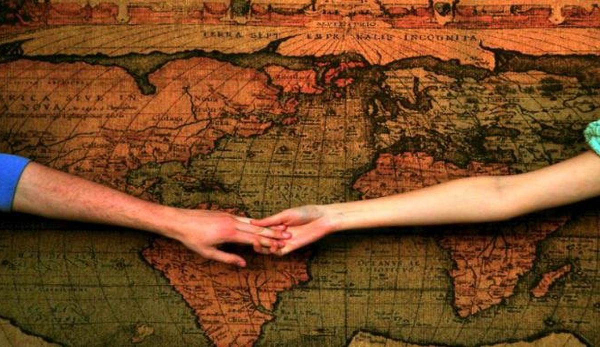 Are Long Distance Relationships Doomed?